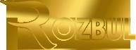 лого Розбул