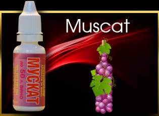 Muscat for Wine
