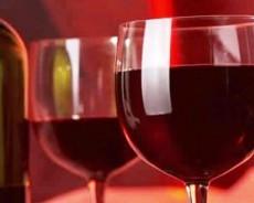 За какво помага чаша вино