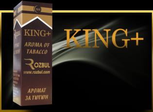 KING+