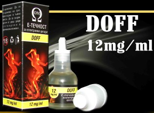 DOFF 12 mg/ml