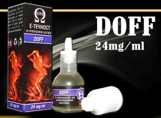 DOFF 24 mg/ml