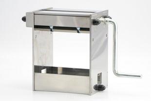 G100 ръчна машина за рязане на тютюн 1мм