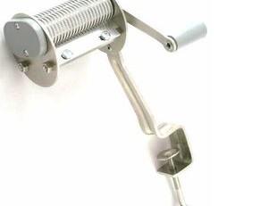 (Bulgarian) M08 ръчна машина за рязане на тютюн 0.8мм